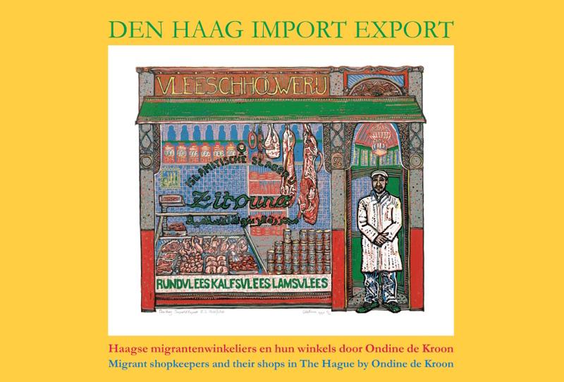 Den Haag Import Export